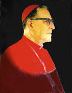 Pope in Red